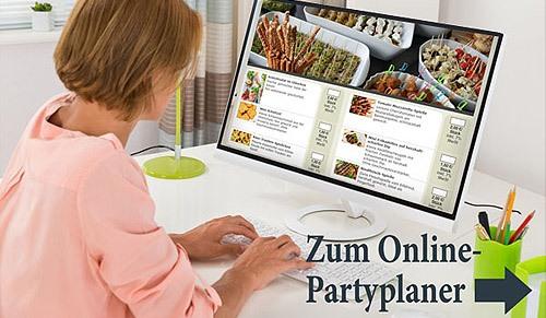 Partyplaner-link
